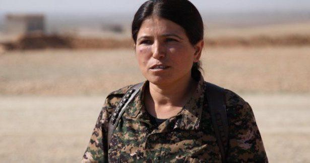 Comandante FSD: Dedichiamo la vittoria di Raqqa al Leader Apo