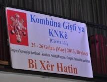Documento Finale dell'Assamblea Generale del KNK