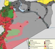Dal 15 settembre … attacco nero su Kobane, l'equilibrio è cambiato