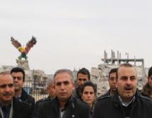 La commissione per la ricostruzione del cantone di Kobanê chiede aiuti