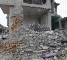 Rainews: le drammatiche immagini dei combattimenti a Kobane