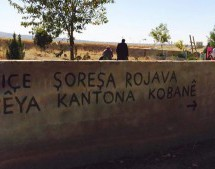 Si è tenuto il meeting mensile del Comitato per la Ricostruzione di Kobanê