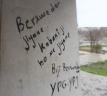 Rojava Kobane World Day, la democrazia contro le barbarie