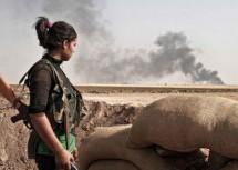 Kobane resiste: Viaggio nella città assediata dall'Isis