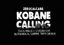 Zerocalcare: A Kobane per disegnare il presente e realizzare il futuro!