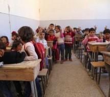 306 scuole fanno lezione in lingua madre nel cantone di Efrin