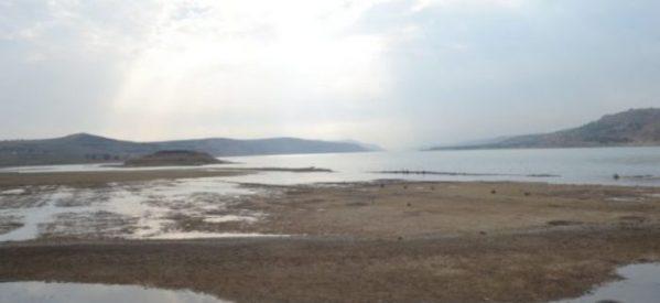 Conseguenze della chiusura dell'Eufrate da parte della Turchia