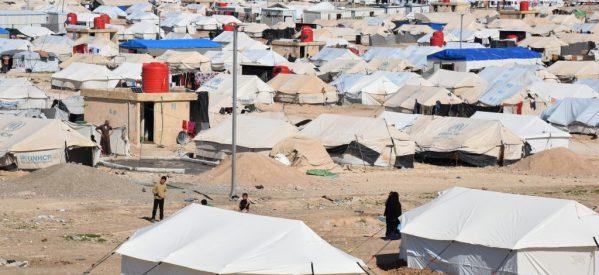 Un milione di sfollati nella Siria nordorientale, le Nazioni Unite vengono meno alle promesse