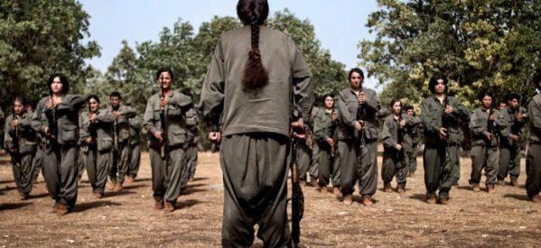 La lotta per la libertà dei curdi e l'(anti) imperialismo nel XXI secolo