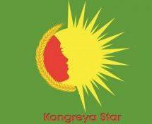 Kongreya Star: Gli USA devono ritirare la decisione contro i dirigenti del PKK