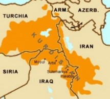 Kurdistan: un paese senza un nazione