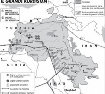Nazione curda, il salto di qualità contro l'Isis