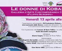 Le Donne di Kobane e il Confederalismo Democratico