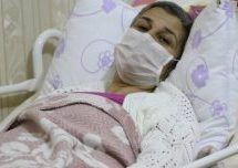 Leyla Güven ha rifiutato le cure, continua il suo digiuno a casa