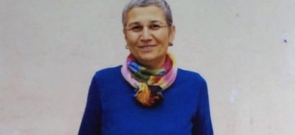 Nel 61 giorno: Le condizioni di salute di Leyla Güven peggiorano