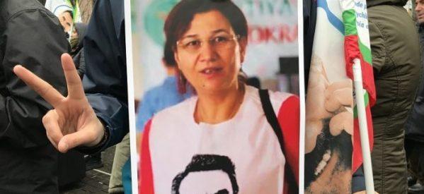 Donne da tutto il mondo per Leyla Guven, 87 giorni senza mangiare