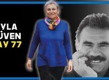 Lettera di Silvia Baraldini a Leyla Guven