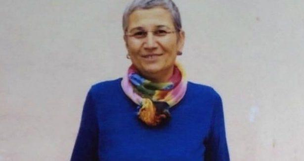 La lettera da Leyla Guven:  Tutte le donne del mondo devono dire basta al fascismo, basta alla dittatura!