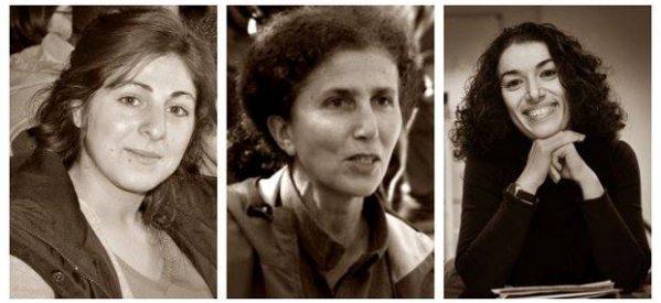 9 Gennaio – Verità e giustizia per Sakine, Fidan e Leyla