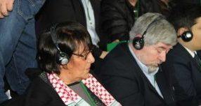 Leila Khaled: Anche noi alziamo la nostra voce per Efrîn