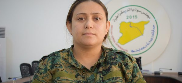 Abdullah: La vittoria contro ISIS a Deir ez-Zor è vicina