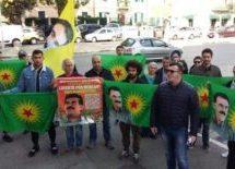 """Da tutta la Toscana a Livorno, la comunità curda """"Vogliamo notizie su Ocalan"""""""