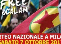 Appello per la manifestazione nazionale a Milano il 7 ottobre