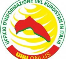 UIKI: Contro la repressione dello stato iraniano contro i curdi, viva la resistenza di Ferinaz Xosrwanî!