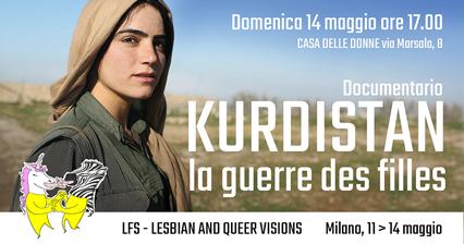Milano, Festival Internazionale del cinema delle donne 14 maggio