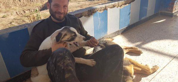 UIKI: Condoglianze per la perdita di Lorenzo Orsetti, combattente per la libertà