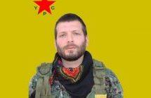 YPG: L'internazionalista Lorenzo Orsetti caduto ad al-Bagouz