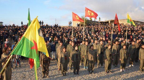 KCK: Iraq e ONU sono responsabili dell'attacco turco a Mahmura
