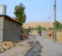 Appello dal campo profughi curdo di Mahmura