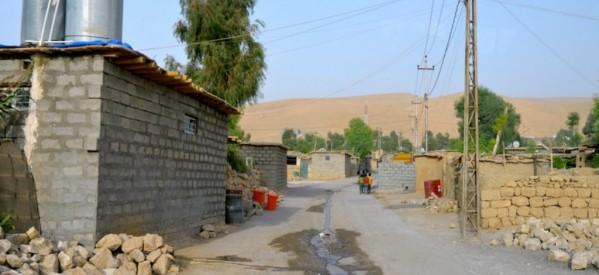 Il Report della delegazione Italiana in Kurdistan Basur