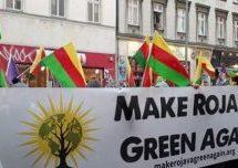 #RiseUp4Rojava – Difendiamo assieme la rivoluzione