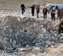 Bombe turche sui profughi curdi di Makhmur: uccise quattro donne