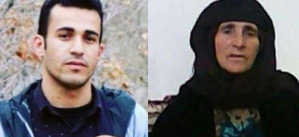 Appello della madre di Penahî all'UE: non permettete l'esecuzione!