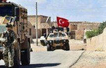 USA e Turchia iniziano addestramento per pattuglie congiunte a Manbij in Siria