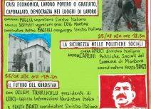 Mantova, Il futuro del Kurdistan 26 agosto