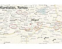 KNK: Curdi in Turchia sotto la minaccia di un massacro