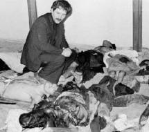 Il KCK ricorda le vittime del massacro di Maras
