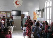 Appello a medici e infermieri per intevenire con progetti di assistenza sanitaria a Kobane e nel Rojava.