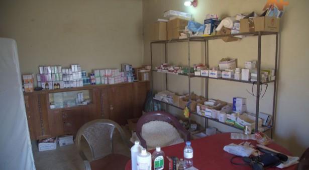 Appello urgente per la raccolta di medicinali da inviare in Rojava (Siria del Nord)