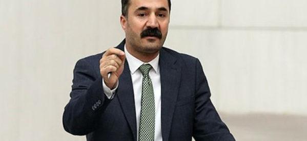 Mensur Işık HDP: Abbiamo bisogno delle analisi di Öcalan