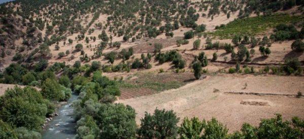 Il Forum mesopotamico dell'acqua si terrà a Sulaymaniyah la ...