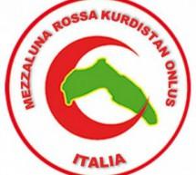 MRKIO: Consegnati altri 30.000 euro per ricostruire l'Ospedale in Rojava
