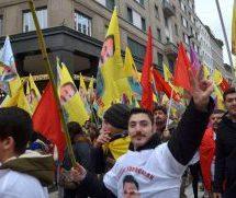 Invito a partecipare all'incontro organizativo alla manifestazione 'Per la libertà di Abdullah Öcalan' – Milano