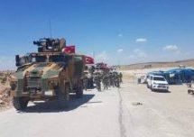 Il ruolo della Turchia nel piano USA per Minbic