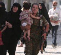 KNK: Entriamo in un nuovo periodo con la vittoria di Manbij