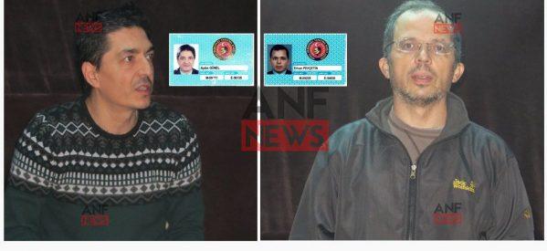 Cosa hanno detti i funzionari del MİT detenuti dal PKK?